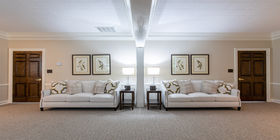 Visitation Room at Bernstein Funeral Home and Cremation Services