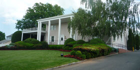 Front Exterior at Krowicki McCracken Funeral Home