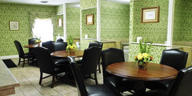 Kitchen at Chattanooga Funeral Home, Crematory & Florist-Valley View Chapel