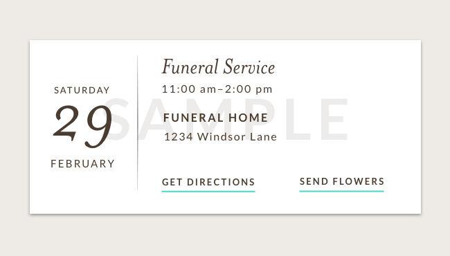 Find Obituaries