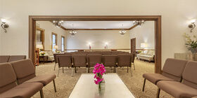 Chapel at Werst & LaBella Funeral Home