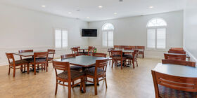 Family Room at Heady-Radcliffe Funeral Home & Cremation Services