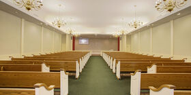 Chapel at Heights Funeral Home
