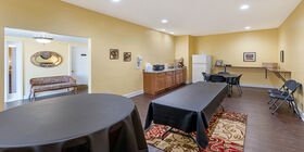 Kitchen at Fairdale-McDaniel Funeral Home & Cremation Services