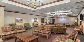 Reception Room at Navarre Funeral Home & Cremation Services