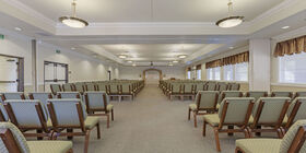 Chapel at West Resthaven Funeral Home