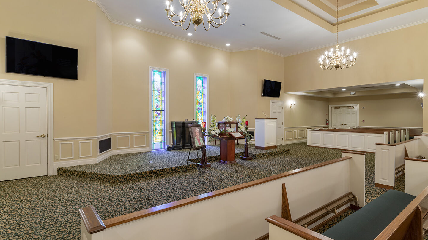 Forest Park The Woodlands Funeral Home Cemetery Funeral Cremation Cemetery