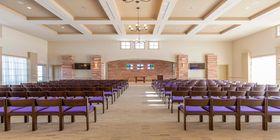 Chapel at Palm Southwest Mortuary
