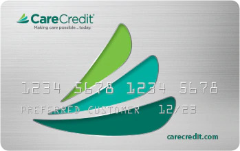 CareCredit credit card