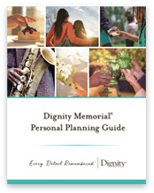 Personal Planning Guide
