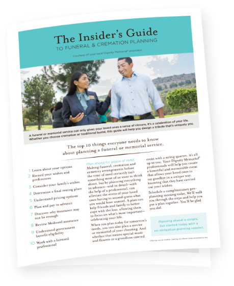 insiders guide