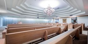 Chapel at Grove Hill Funeral Home