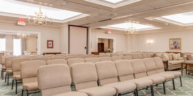 Chapel at Lamb Funeral Home Inc.