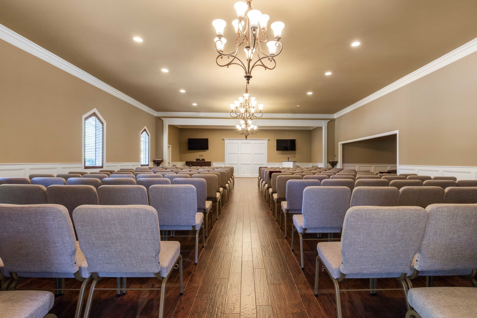 Chapel at Parkway Funeral Home