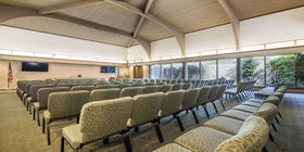 Chapel at Sunset Hills Funeral Home