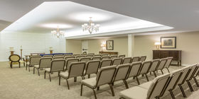 Chapel at Orland Funeral Home