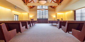 Chapel at McEvoy-Shields Funeral Home and Chapel